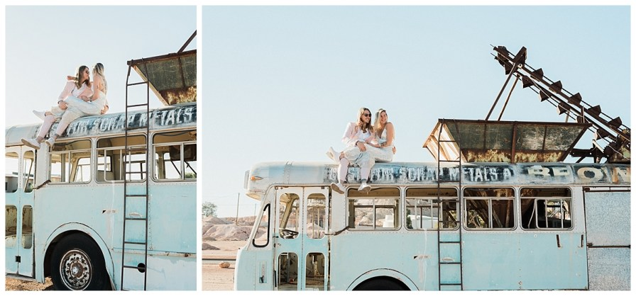 2018 08 05 0049 - Issy + Zac, Coober Pedy Elopement