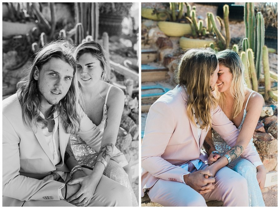 2018 08 05 0064 - Issy + Zac, Coober Pedy Elopement