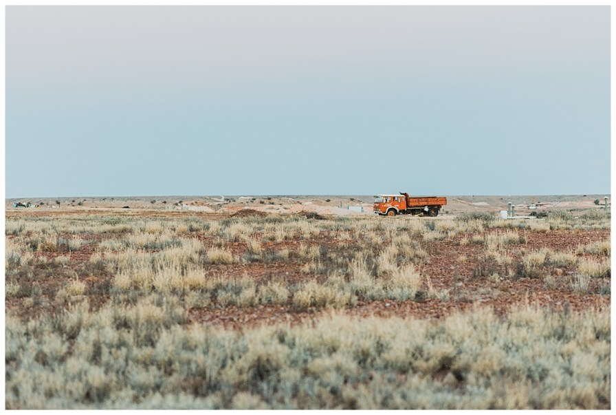 2018 08 05 0088 - Issy + Zac, Coober Pedy Elopement