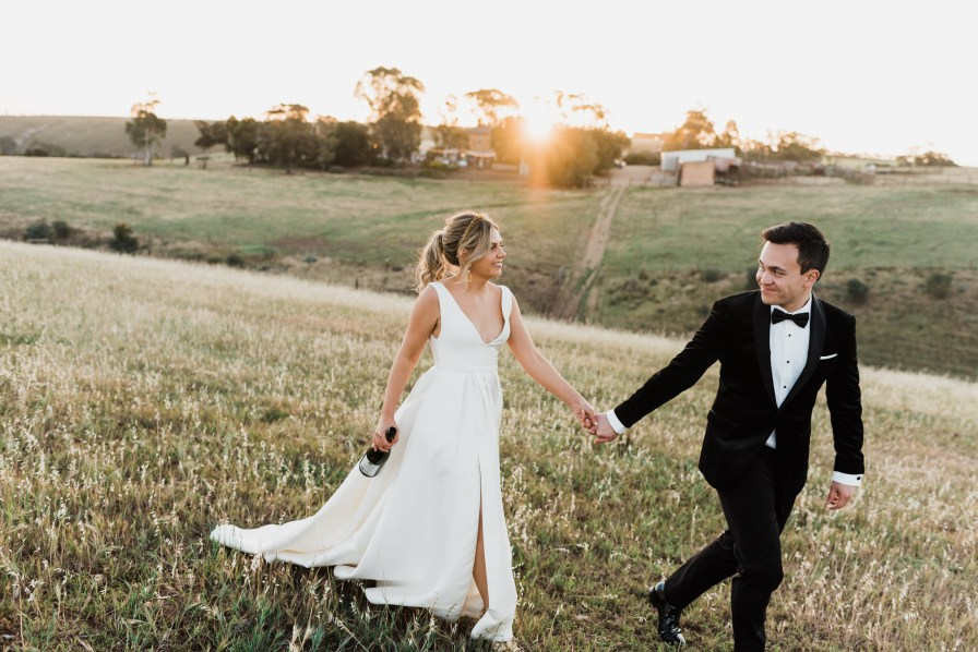 GoldlightPhotography10 1 - Elyse + Wade, Kingsford Homestead