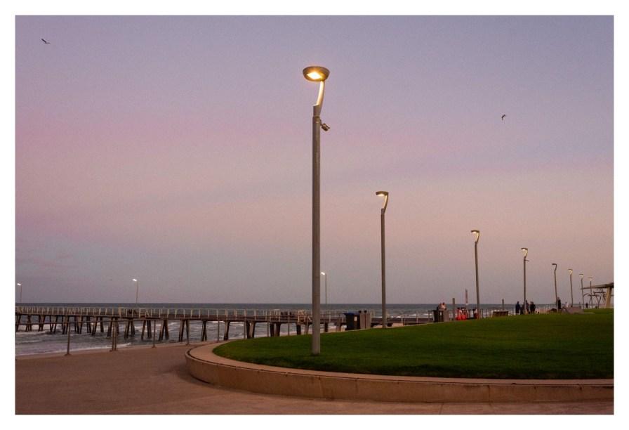 adelaidephotographer 0007 - Renee + Nic, Henley Beach Elopement