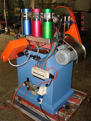 New Goldpro 174 Milano Bead Ball Cnc Chain Machine 171 Gold International Machinery The