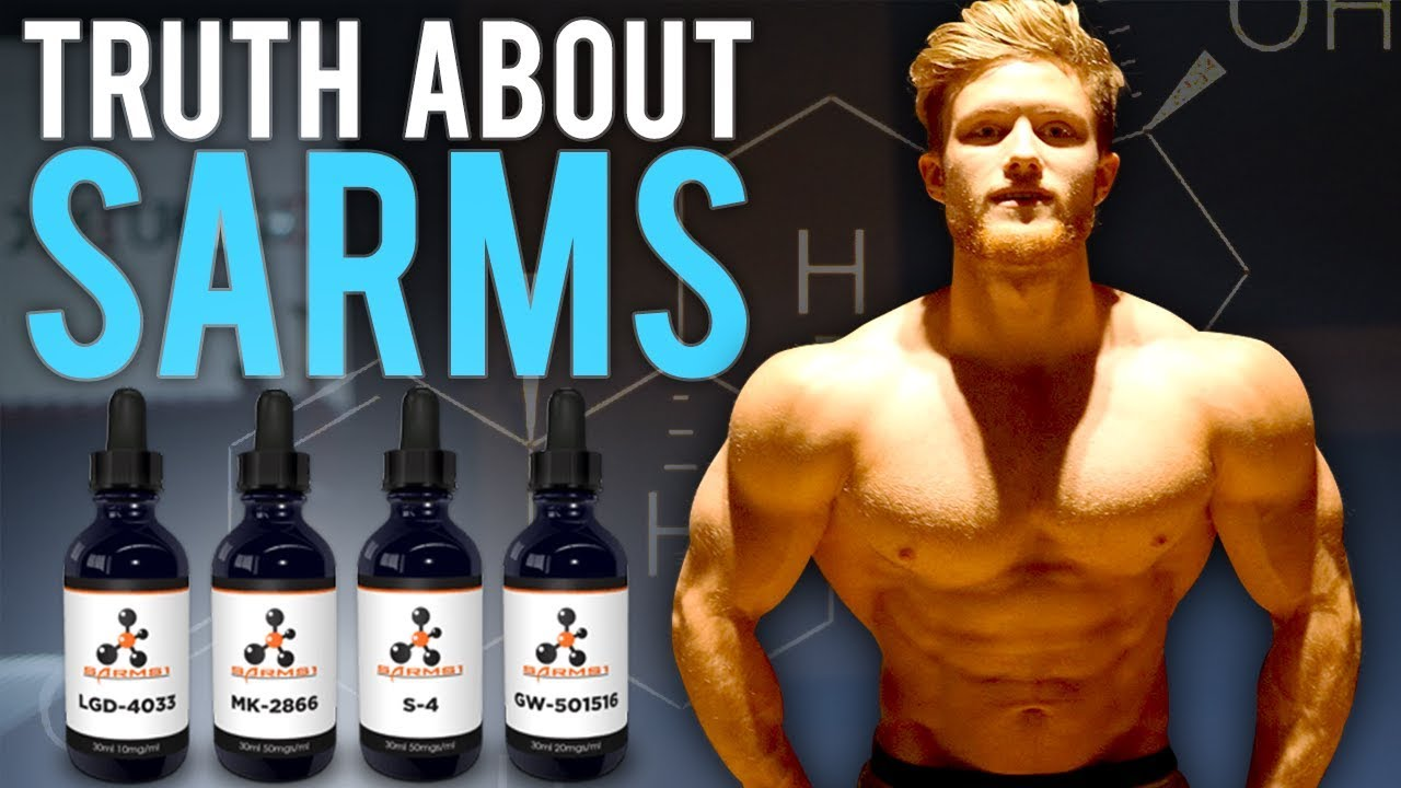 Truth About SARMS!