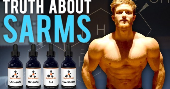 Truth About SARMS