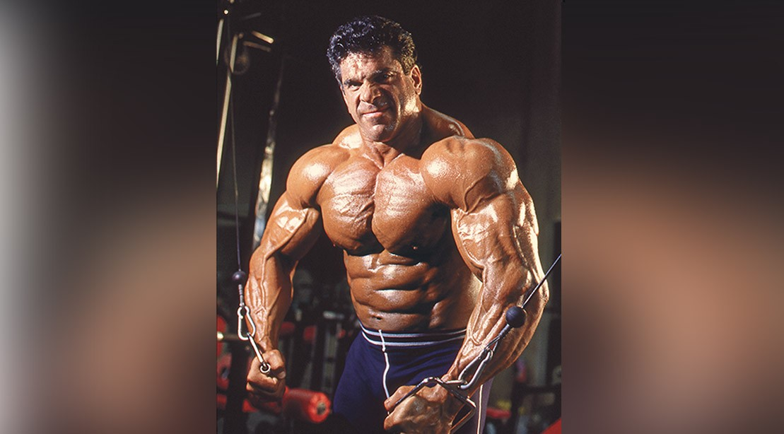 6 Best Natural Bodybuilding Supplements