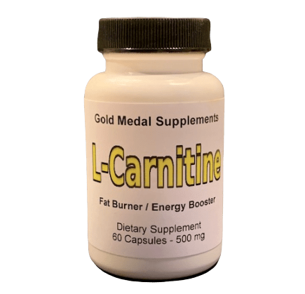 L-CARNITINE Fat Burner