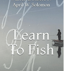 Learn to Fish Front Cover