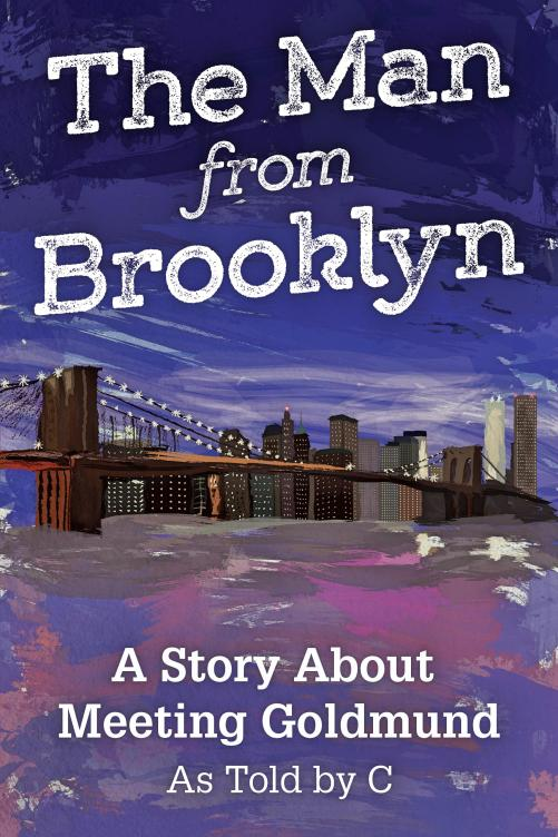 The Man From Brooklyn Cover