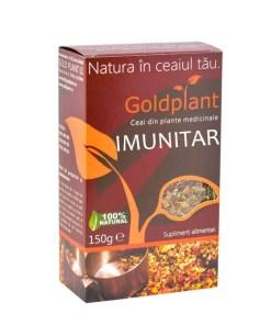 Ceai imunitar