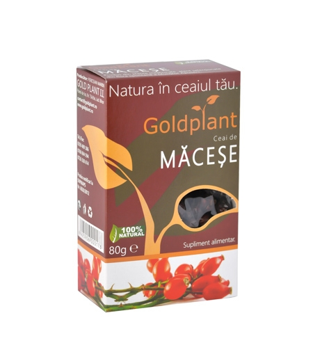 Ceai de Macese 80g