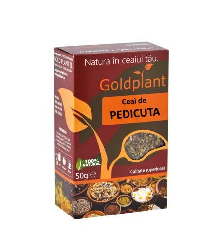 Ceai de Pedicuta-50g