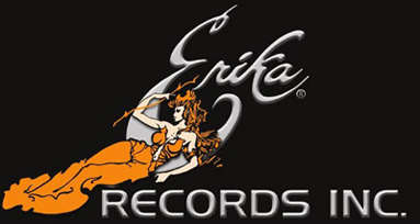 Erika Records at Wholesale