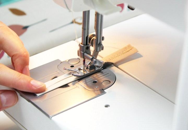 Goldschool DIY Hängeaufbewahrung nähen (11)