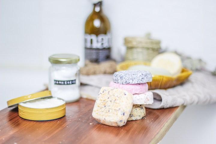 Pflegeprodukte selbermachen – einfache Rezepte für Shampoo, Deo und Zahncreme