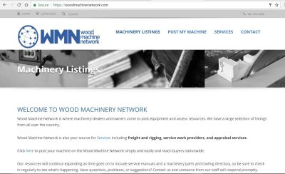 www.woodmachinenetwork.com