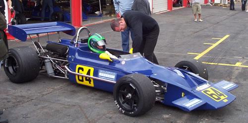 Martin Stretton wins F2 Trophy