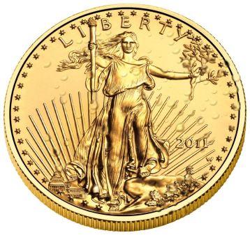 50-2011-gold-eagle-rain-drops