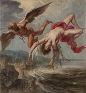 The Flight of Icarus