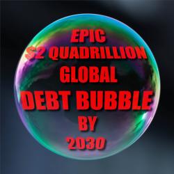 The central bank endgame