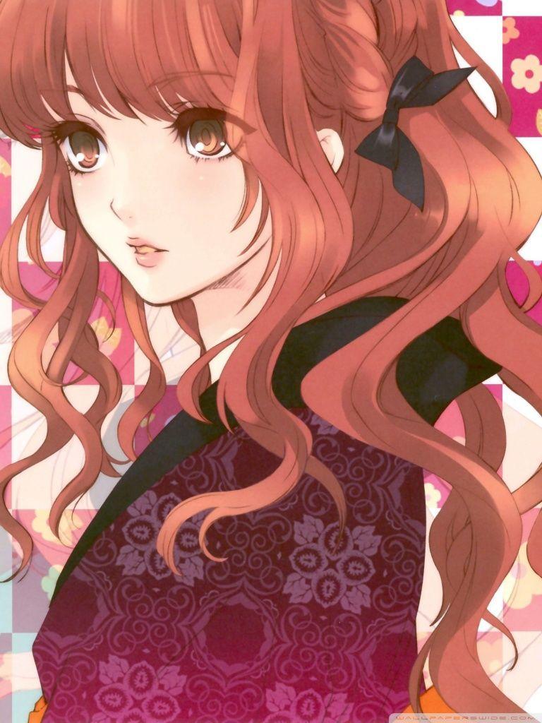 11 Cute Anime Cellphone Wallpaper Anime Wallpaper