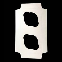 Cupcake Insert - Goldwater Packaging
