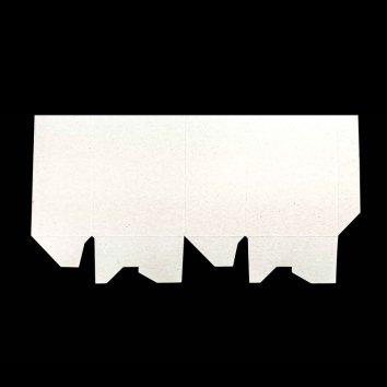 Open Crash Lock Base - Goldwater Packaging