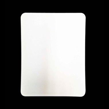 Round Corner Card