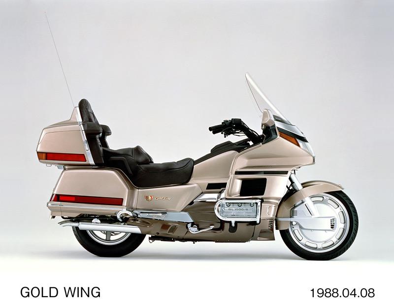 1989 goldwing 1500 investigación