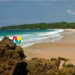 Kunir Beach Panoramic Preview