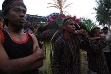 True Love Story Dewi Sekar Taji and Panji Asmoro Bangun in Babad Ki Godeg IIII