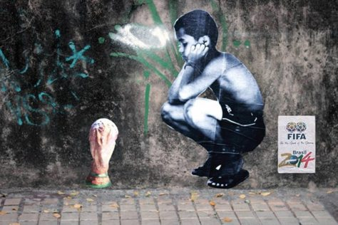 StreetArt-Brazil-anti-world-cup2014-999