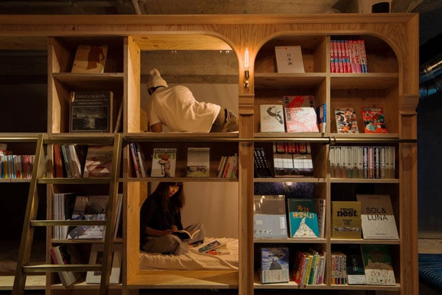 book-and-bed-tokyo2b