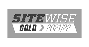 Sitewise Gold 2021 - 2022