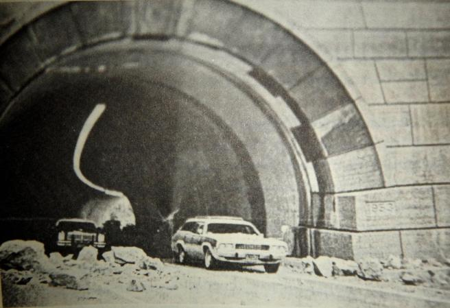 gav tunnel
