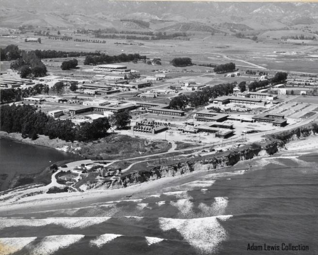 ucsb 1950s