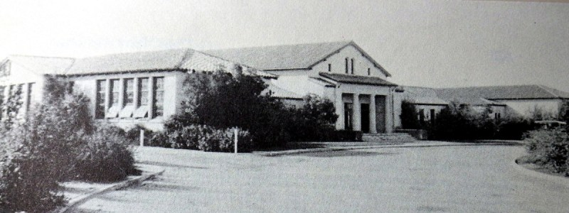 Goleta Union School history
