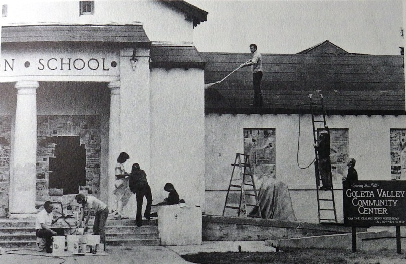 Saving Goleta Union School2