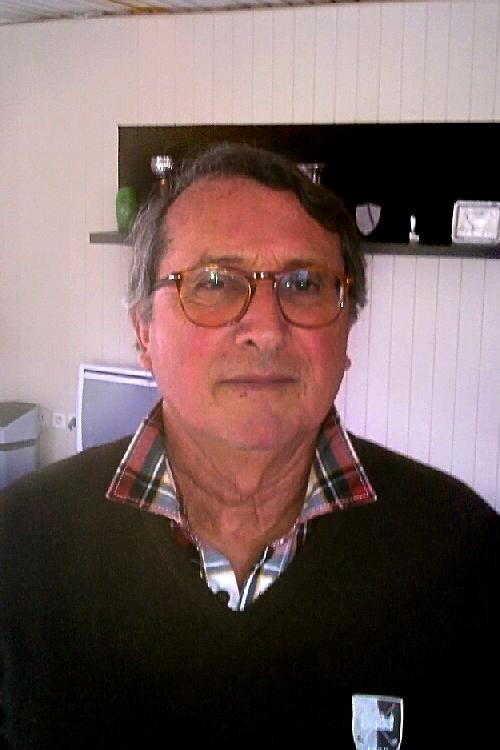 Jean GILLOCHER
