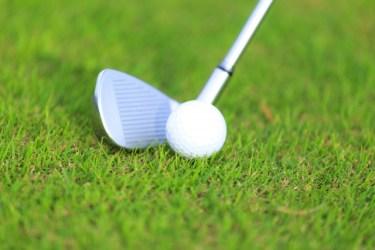 ゴルフクラブの上げ方に迷いがあれば3つの軌道から選ぶ