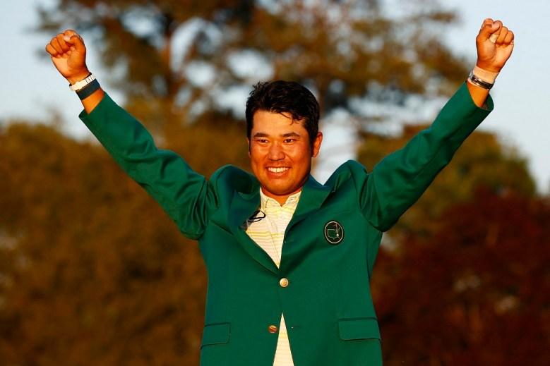 Masters : Matsuyama, roi d'Augusta - Golf Magazine