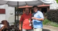 Sierpniowy turniej Olszewka Cup 2011 wygrał Adam Pawlonka. Drugie miejsce zajął Darri Bohra, trzecie po dogrywce z Pawłem Kęsikiem zajął Henryk Rapca. W kategorii netto zwyciężył Filip Wojnowski, drugi był Piotr Wesołe, trzeci Ryszard Kaczmarek.