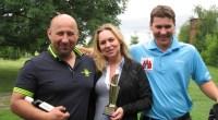 Aż 39 osób wystartowało lipcowej edycji Olszewka Cup. Najlepszy okazał się Kasper Płaszczykowski, któremu wystarczyło 60 uderzeń. Drugie miejsce zajął Darri Bohra, trzecie Adam Pawlonka.