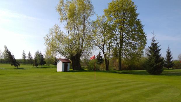 W końcu ruszamy i od soboty 21 kwietnia nasze pole jest otwarte.