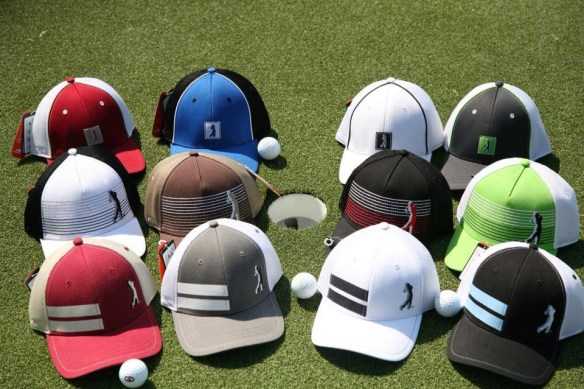 2nd Guy Golf Hats