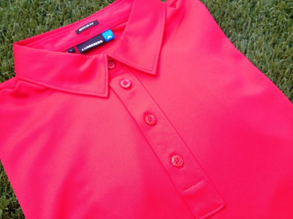 J.Lindeberg Hunter Polo