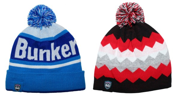 Bunker Bobble Hat