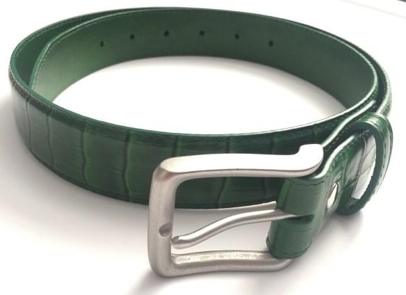 Ace of Clubs Golf Co. Augusta Green Belt