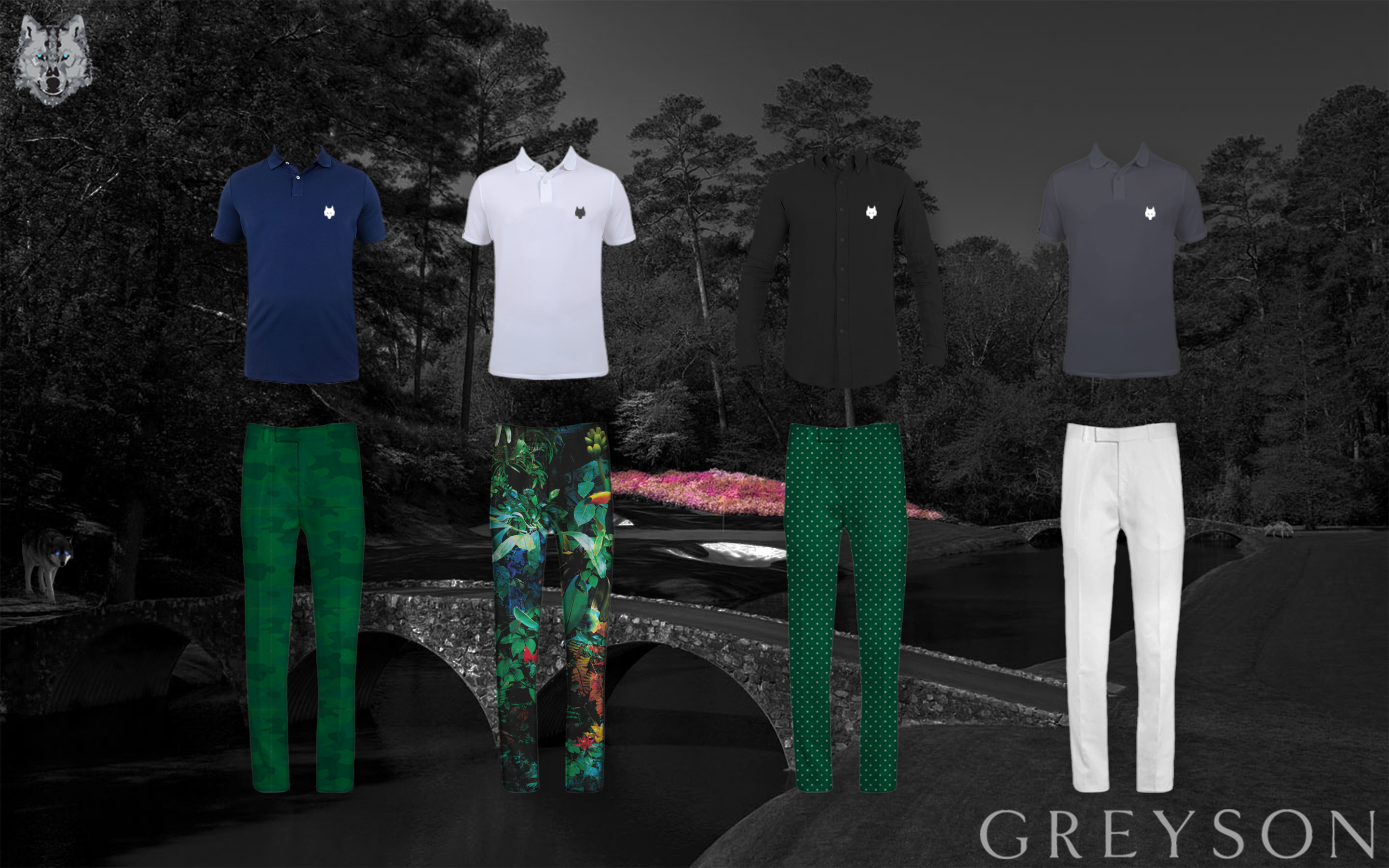 d15568327 Morgan Hoffmann, Greyson Make Bold Debuts at the Masters | GolfThreads