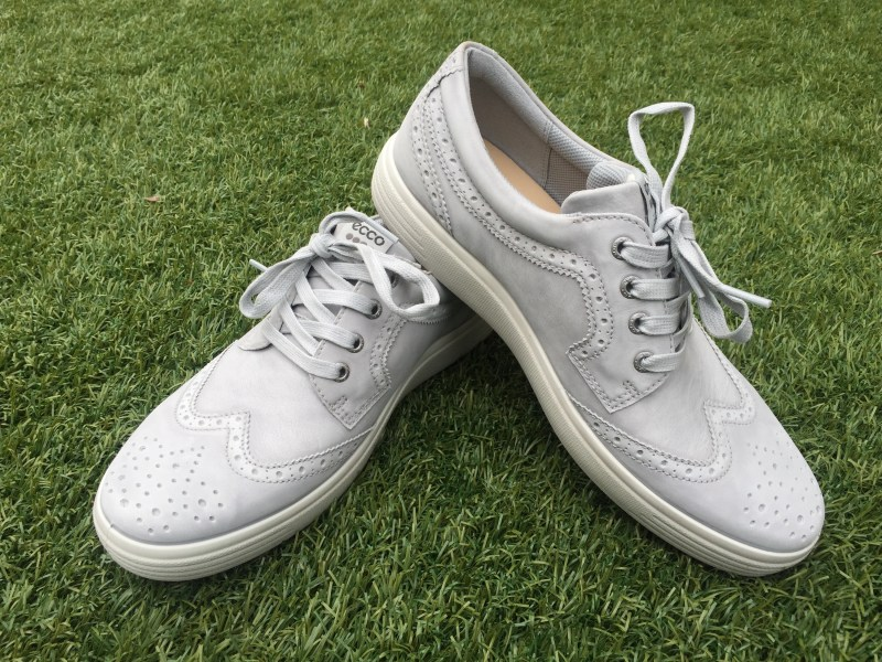 ECCO Casual Hybrid II Brogue