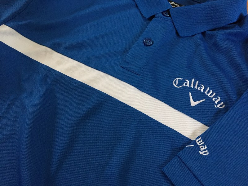 Callaway Golf Outlast Polo